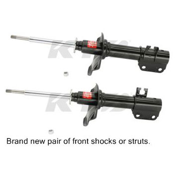 Geo Metro                          Shock and Strut SetShock and Strut Set