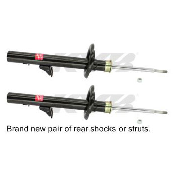 Eagle Vision                         Shock and Strut SetShock and Strut Set