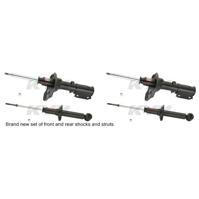 Mitsubishi Eclipse                        Shock and Strut SetShock and Strut Set