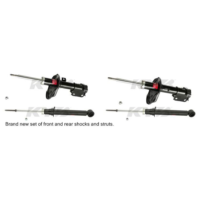 Chrysler Sebring                        Shock and Strut SetShock and Strut Set