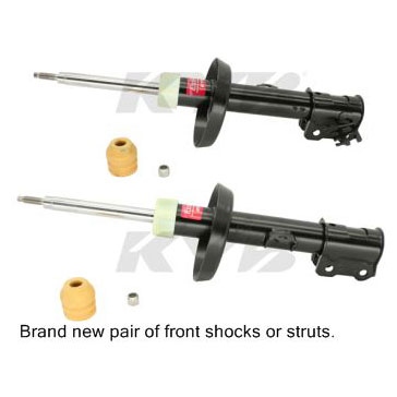 Saturn L-Series                       Shock and Strut SetShock and Strut Set