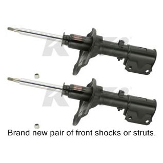 Mitsubishi Diamante                       Shock and Strut SetShock and Strut Set