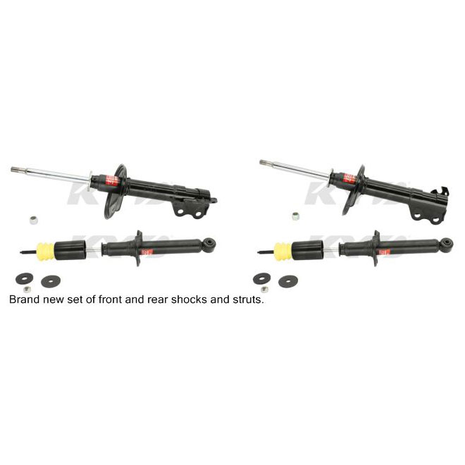 Toyota Tercel                         Shock and Strut SetShock and Strut Set