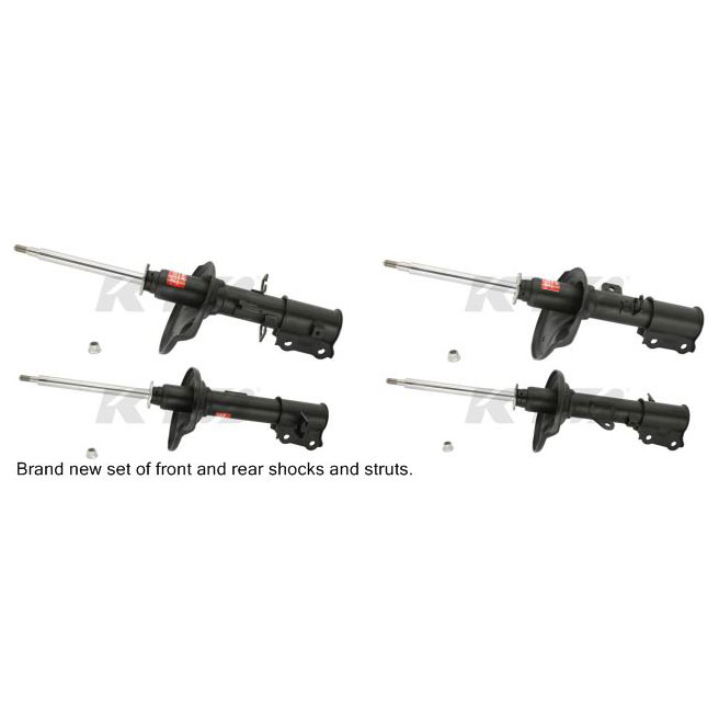 Kia Spectra                        Shock and Strut SetShock and Strut Set