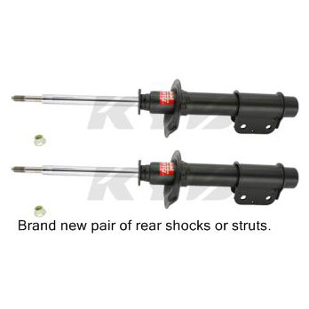Chevrolet Classic                        Shock and Strut SetShock and Strut Set