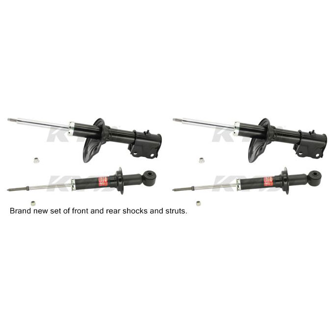 Mitsubishi Lancer                         Shock and Strut SetShock and Strut Set