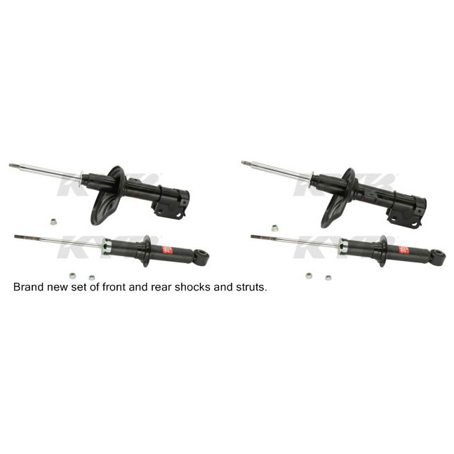 Mitsubishi Galant                         Shock and Strut SetShock and Strut Set