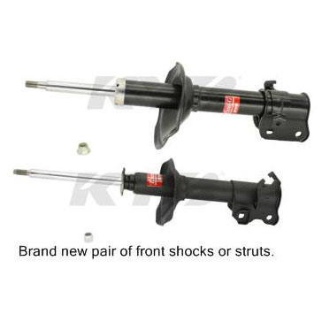 Subaru Outback                        Shock and Strut SetShock and Strut Set