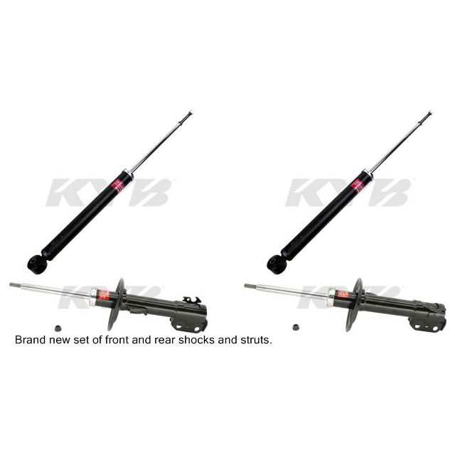 Toyota Yaris                          Shock and Strut SetShock and Strut Set
