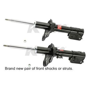 Hyundai Santa Fe                       Shock and Strut SetShock and Strut Set