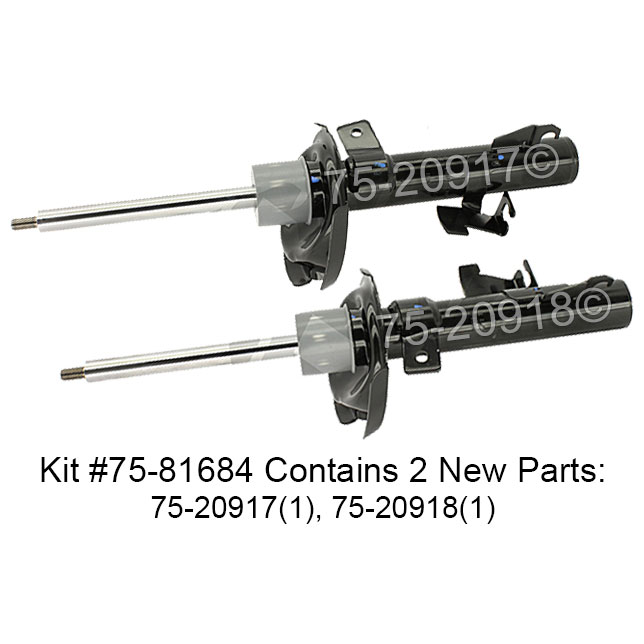 Mazda 3                              Shock and Strut SetShock and Strut Set
