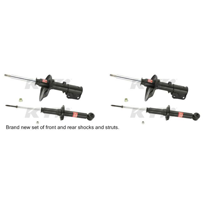 Dodge Stealth                        Shock and Strut SetShock and Strut Set