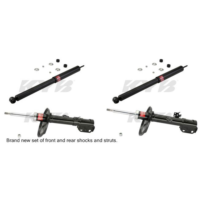 Toyota RAV4                           Shock and Strut SetShock and Strut Set