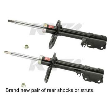 Lexus ES300                          Shock and Strut SetShock and Strut Set