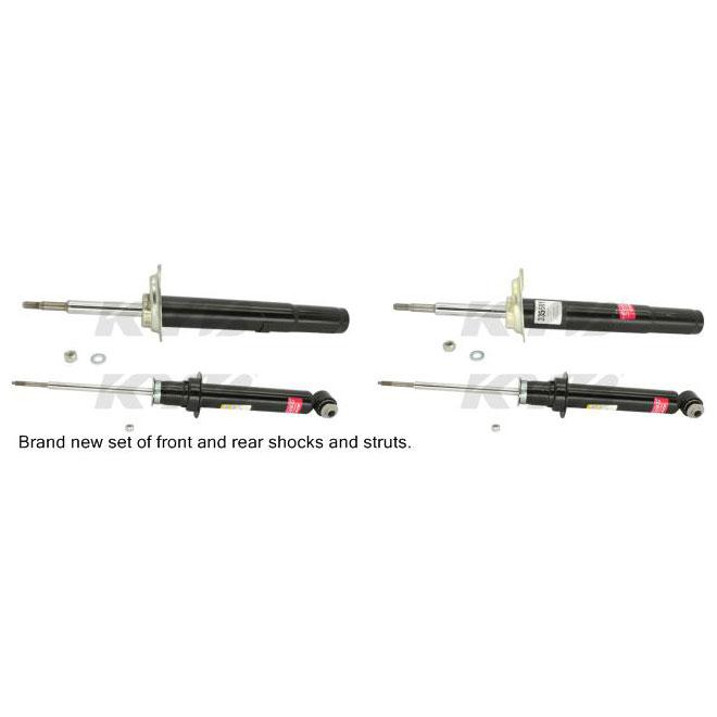 BMW 540                            Shock and Strut SetShock and Strut Set