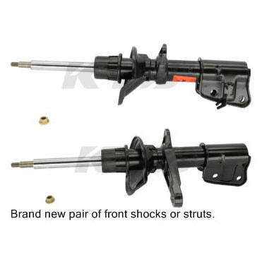 Land_Rover Freelander                     Shock and Strut SetShock and Strut Set