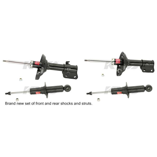 Subaru Legacy                         Shock and Strut SetShock and Strut Set