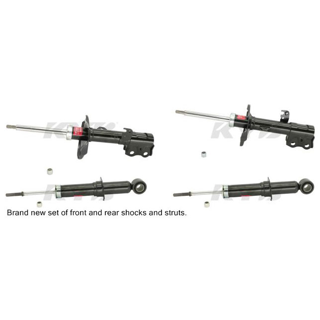 Toyota Corolla                        Shock and Strut SetShock and Strut Set
