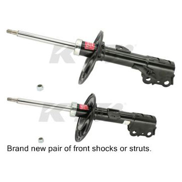 Toyota Avalon                         Shock and Strut SetShock and Strut Set