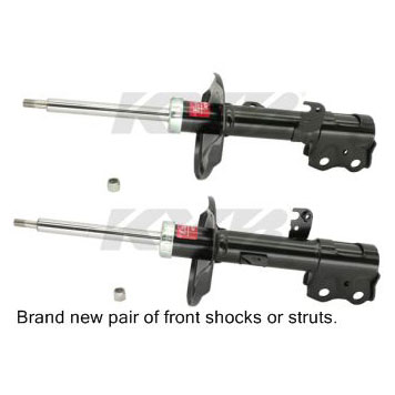 Toyota Matrix                         Shock and Strut SetShock and Strut Set