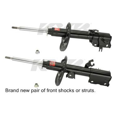 Nissan Rogue                          Shock and Strut SetShock and Strut Set