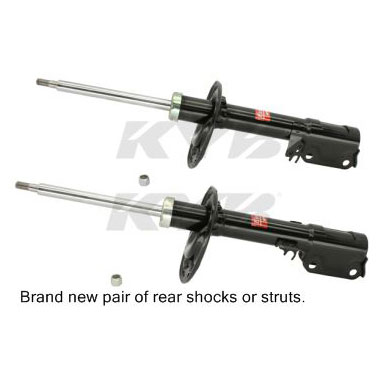 Toyota Solara                         Shock and Strut SetShock and Strut Set