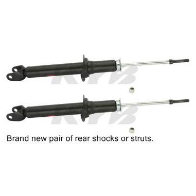 Lexus GS300                          Shock and Strut SetShock and Strut Set