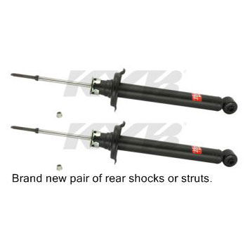 Pontiac Sunfire                        Shock and Strut SetShock and Strut Set