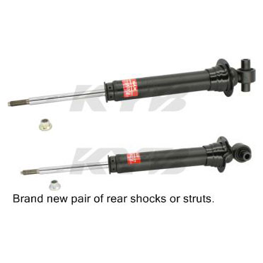 Ford Taurus                         Shock and Strut SetShock and Strut Set