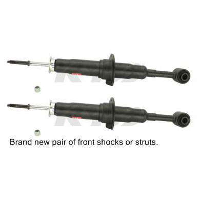 Mercury Mountaineer                    Shock and Strut SetShock and Strut Set