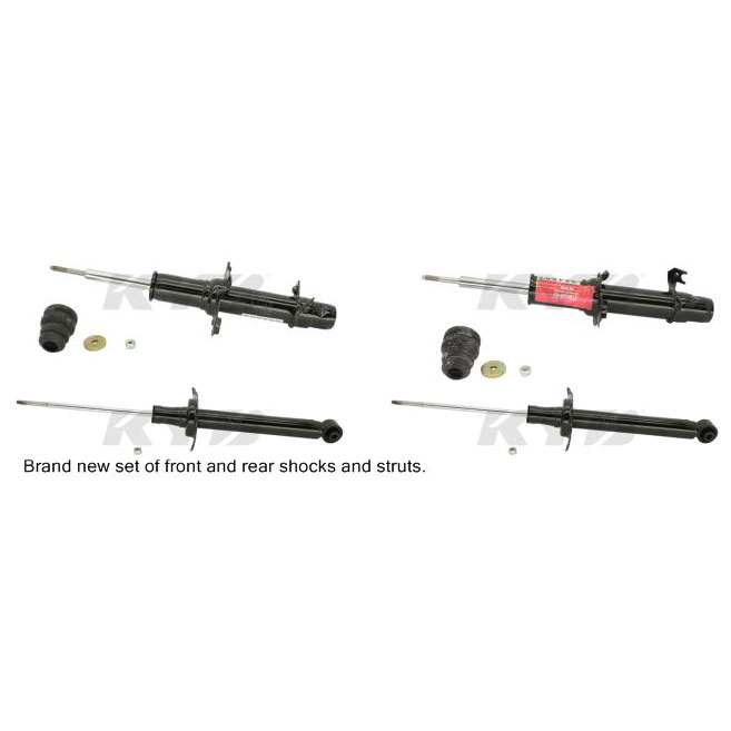 Acura Legend                         Shock and Strut SetShock and Strut Set