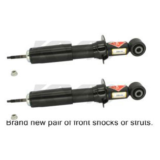 Mercury Marauder                       Shock and Strut SetShock and Strut Set