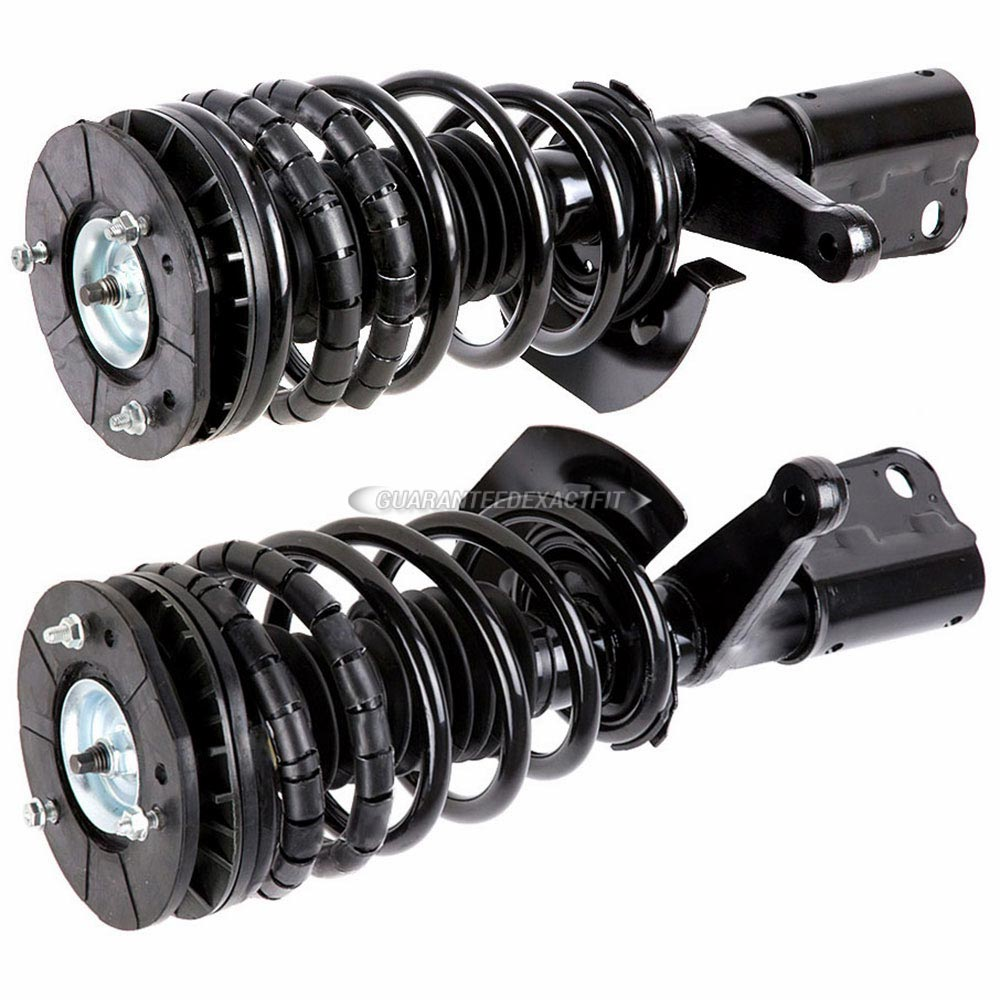 Chevrolet Beretta                        Shock and Strut SetShock and Strut Set