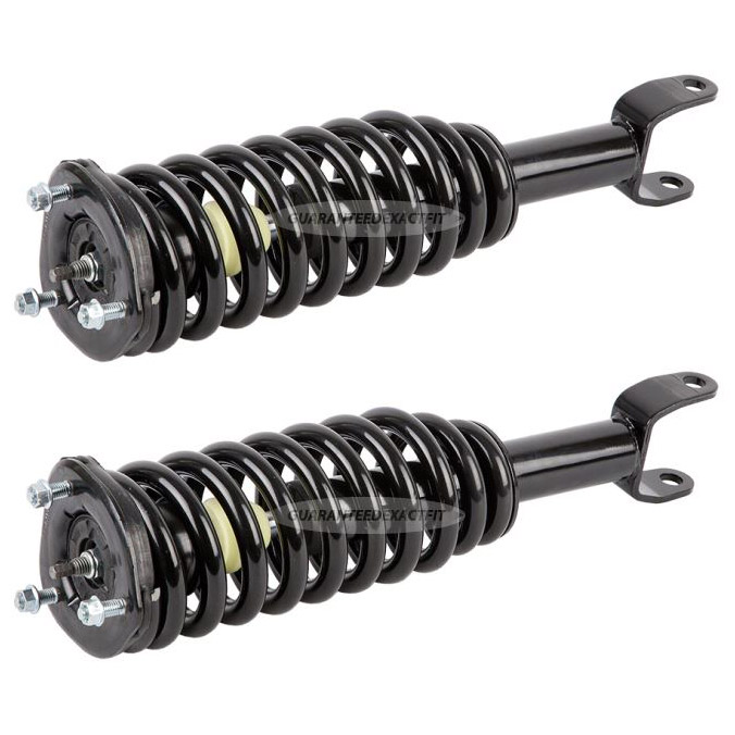 Mitsubishi Raider                         Shock and Strut SetShock and Strut Set