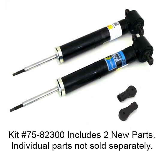 Cadillac Escalade                       Shock and Strut SetShock and Strut Set