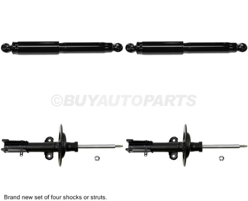 Chrysler Grand Voyager                  Shock and Strut SetShock and Strut Set