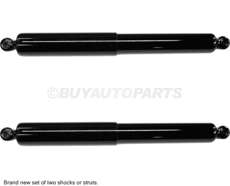 Lincoln Navigator                      Shock and Strut SetShock and Strut Set