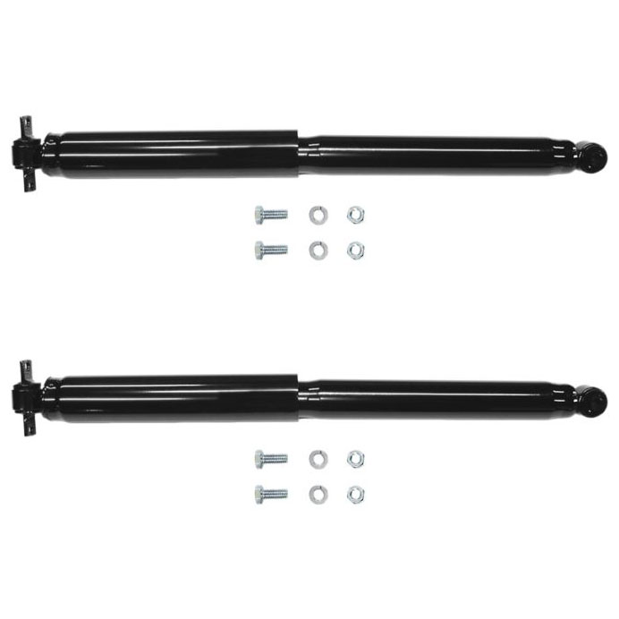 Mazda Navajo                         Shock and Strut SetShock and Strut Set