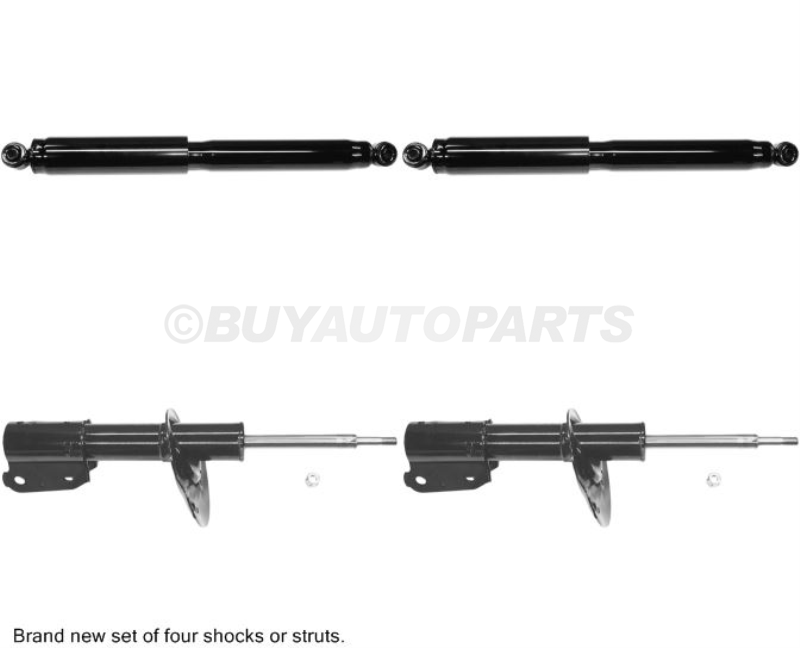 Chevrolet Venture                        Shock and Strut SetShock and Strut Set