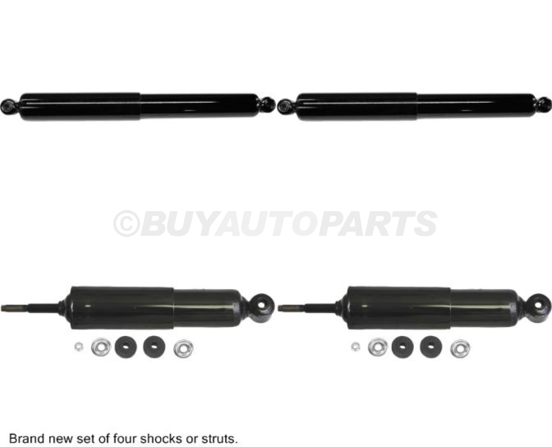 Ford Expedition                     Shock and Strut SetShock and Strut Set
