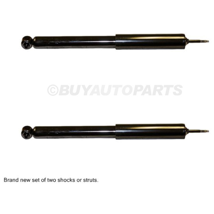 Mercedes_Benz 450SLC                         Shock and Strut SetShock and Strut Set