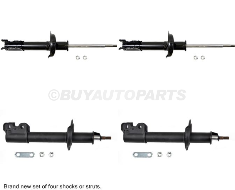 Saturn S Series                       Shock and Strut SetShock and Strut Set