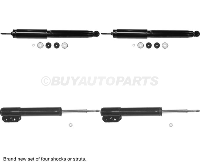 Ford Mustang                        Shock and Strut SetShock and Strut Set