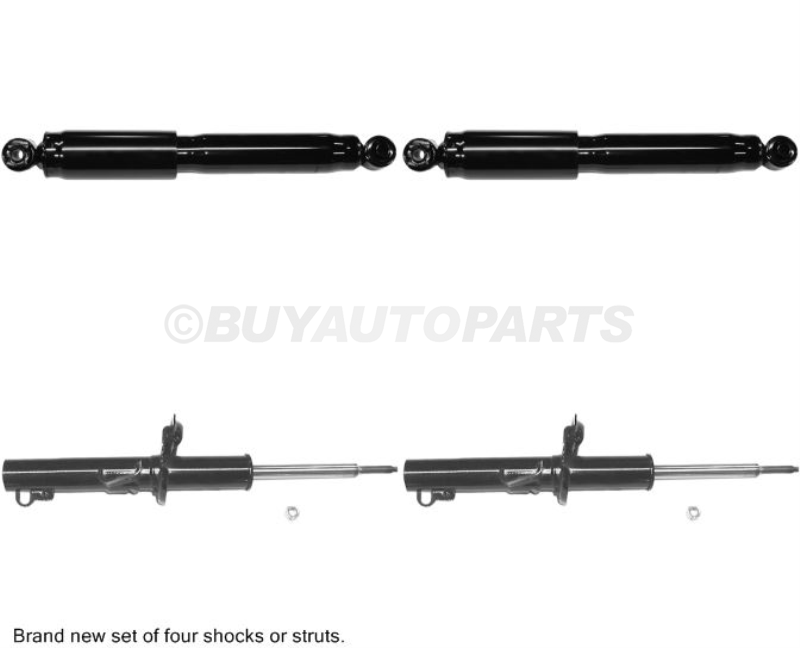 Ford Windstar                       Shock and Strut SetShock and Strut Set