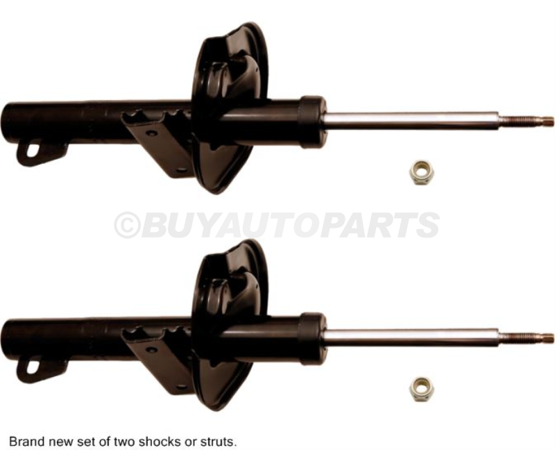 Ford Freestar                       Shock and Strut SetShock and Strut Set