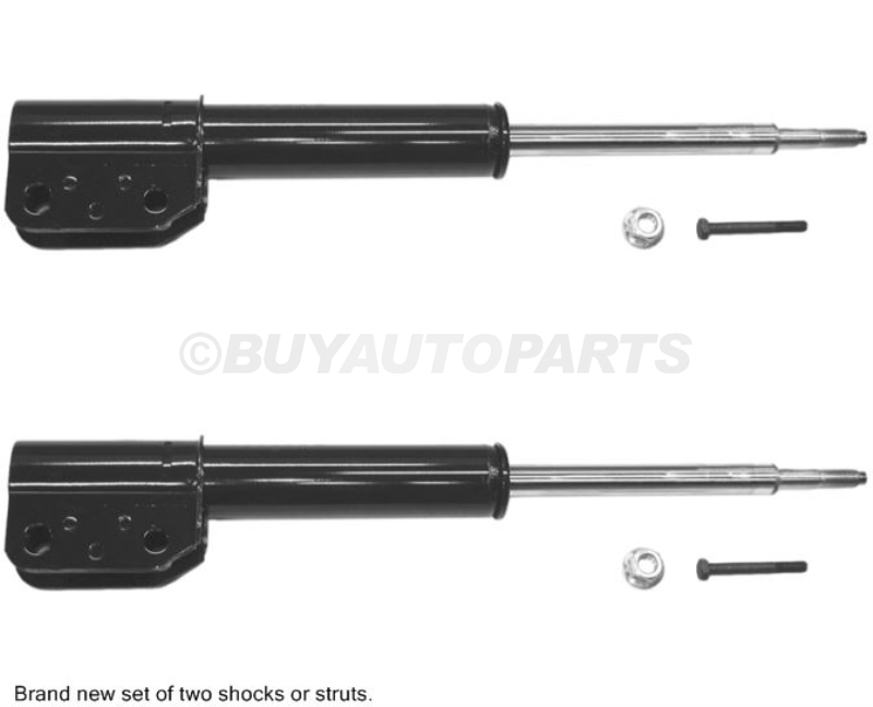 Oldsmobile Cutlass                        Shock and Strut SetShock and Strut Set