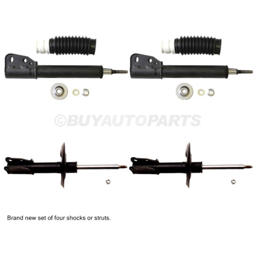 Oldsmobile Regency                        Shock and Strut SetShock and Strut Set