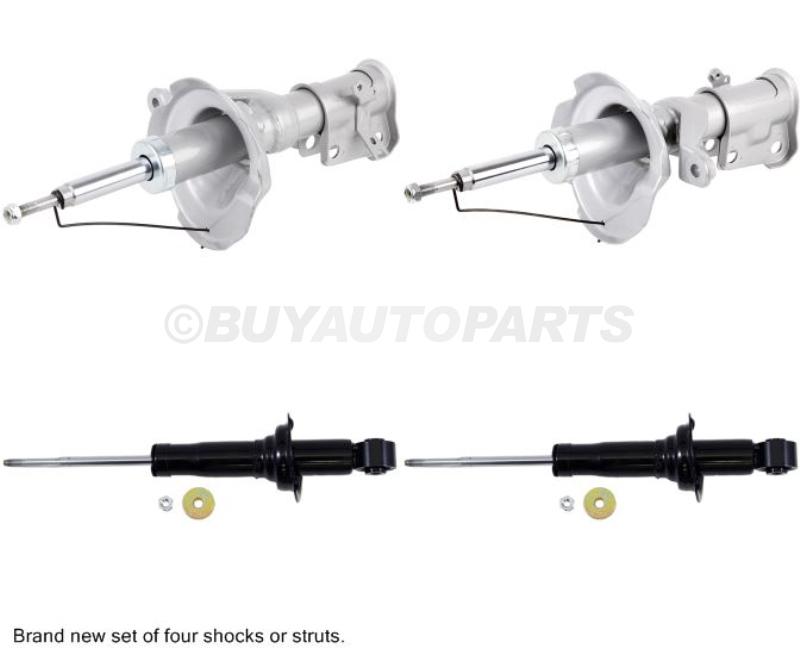 Honda Civic                          Shock and Strut SetShock and Strut Set