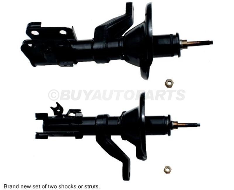 Honda CRV                            Shock and Strut SetShock and Strut Set