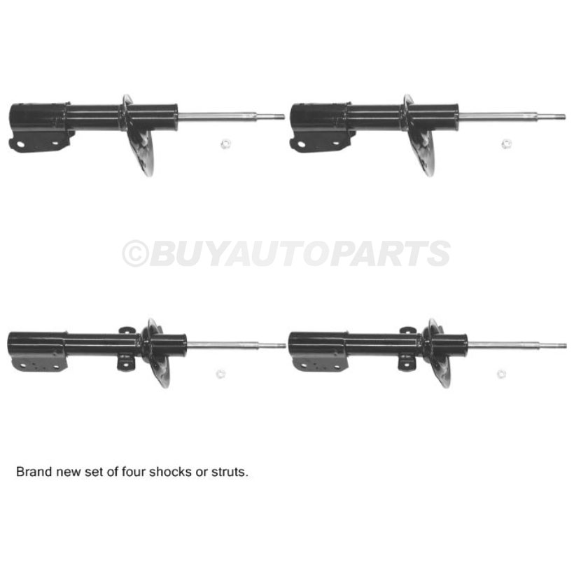 Buick Century                        Shock and Strut SetShock and Strut Set